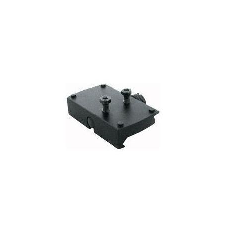 Montaż Burris Fastfire do Glocka (410326)