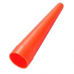 Filtr Nitecore NTW40 - Nakładka czerwona