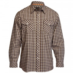 5.11 Tactical Flannel Long Sleeve Shirt 72404 096