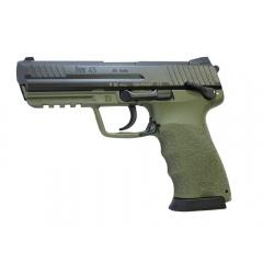 Pistolet H&K HK45 NATO Green .45 ACP (223442)