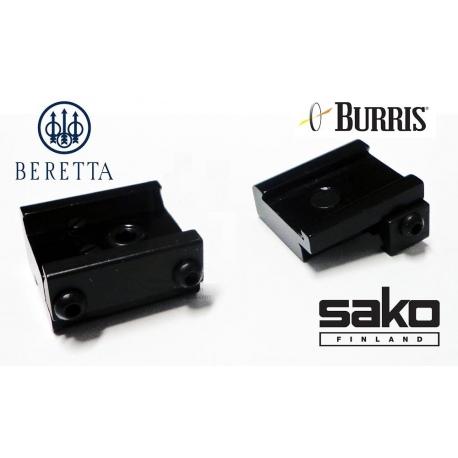 Montaż Beretta do sztucera SAKO E00536