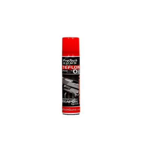 Olej do czyszczenia broni Protech G17 100 ml