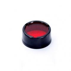 Filtr rozpraszający czerwony Nitecore NFR25