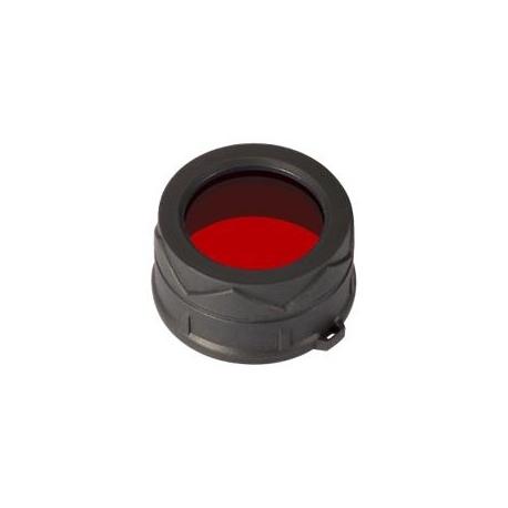 Filtr rozpraszający czerwony Nitecore NFR34