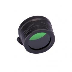Filtr rozpraszający zielony Nitecore NFG40