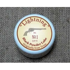Smar Lightning No 1 - Twardy