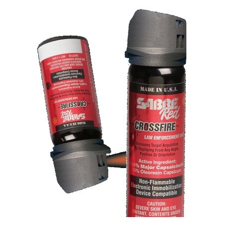 Sabre Red gaz pieprzowy MK3.5 (żel) 52CFT20 Crossfire