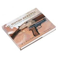 """Książka """"The World of Beretta"""""""