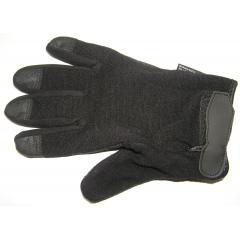 Rękawice taktyczne ochronne odporne na przecięcia Protector Armor Skins XXL