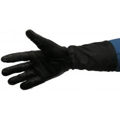 Rękawice taktyczne TAC-OPS Gloves Armor Skins XXL