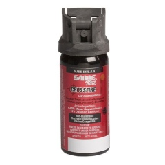 Gaz pieprzowy Sabre Red  MK3 52CFT10 Crossfire (STREAM)