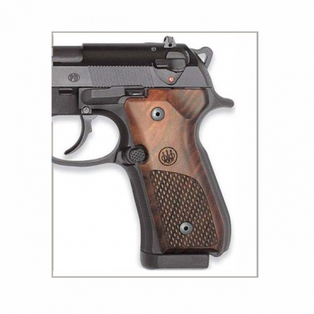 Okładziny drewniane Beretta  92A1/92FS (E00219)