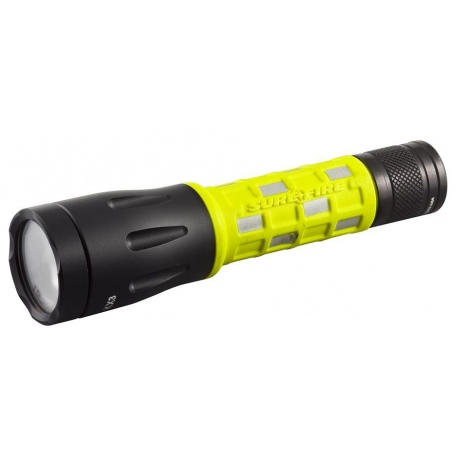 LATARKA SUREFIRE G2D-FYL LED