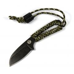 Nóż CRKT Ruger Cordite™: Compact R1301K