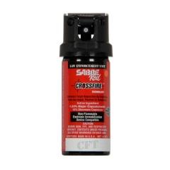 Gaz pieprzowy Sabre Red MK2 52CFT1010 Crossfire (STREAM)