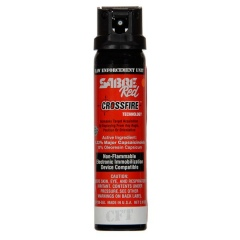 Gaz pieprzowy Sabre Red 52CFT30-Gel MK4