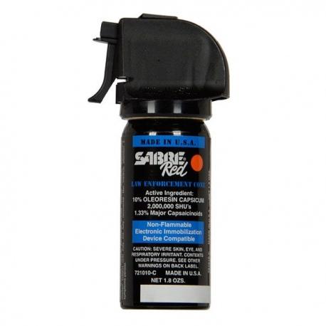 Gaz pieprzowy Sabre Red MK2 721010-C (chmura)