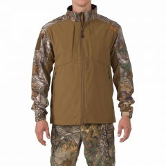 Kurtka 5.11 Realtree Colorblock Sierra Softshell 78010 116