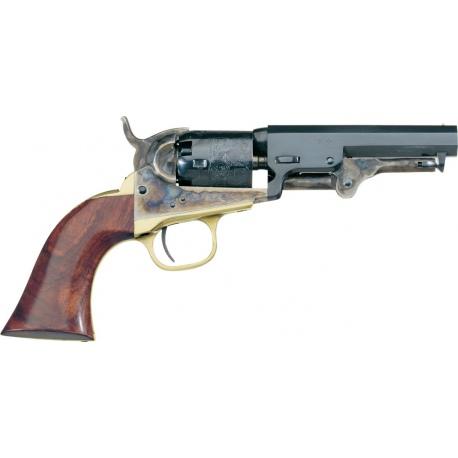 Rwolwer Pocket 1849 -kolor standardowy czarny