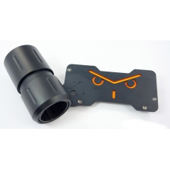 Adapter do Lunety na Smartfona G-Line Smart Shoot Adapter 38-46