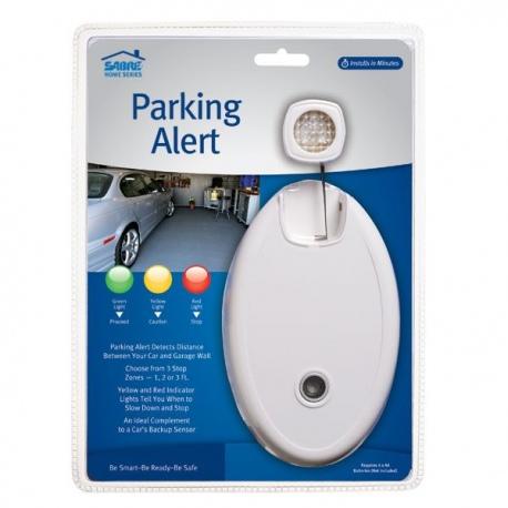 Czujnik Parkowania do Garażu Sabre Red Car Parking Sensor HS-APA