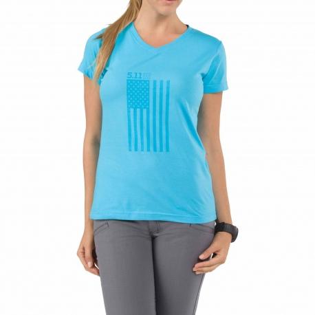 T-shirt 5.11 WM Tonal Glory 31004AL 670