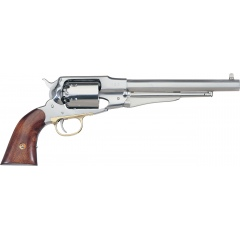"""Rewolwer New Army 1858  """"Remington"""" - kolor srebrny (nierdzewny)"""