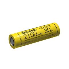 Akumulator Nitecore IMR18650 2100 mAh