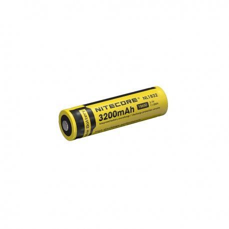 Akumulator Nitecore 18650 NL1832 3200mAh