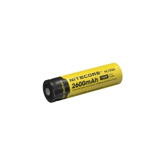Akumulator Nitecore 18650 NL1826 2600mAh