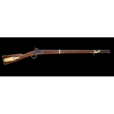 "Muszkiet kapiszonowy ""Mississippi US model 1841"" KALIBER .58"