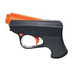 Gaz pieprzowy SABRE RUGER RU-LJ-BK - pojemnik w formie pistoletu