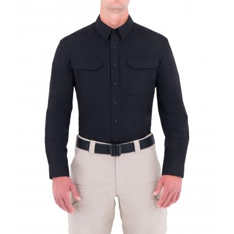 Koszula Taktyczna First Tactical Długi Rękaw (111003) Kaliber  uge2W