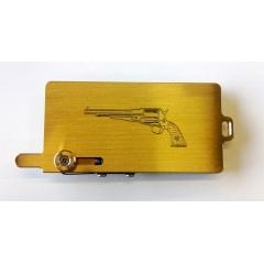 Kapiszonownik Gold Capper Remington
