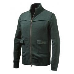 Sweter Beretta PU111 Dark Green 079W