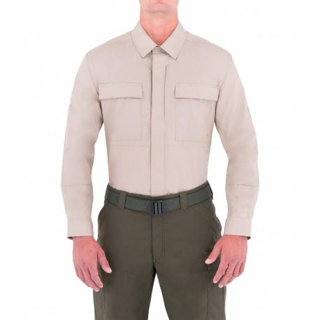 Koszula First Tactical Specialist BDU 111002 Khaki