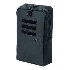 Futerał First Tactical Tactics 6x10 Utility Pouch Czarny (019) 180014