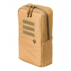 Futerał First Tactical Tactics 6x10 Utility Pouch Coyote (060) 180014