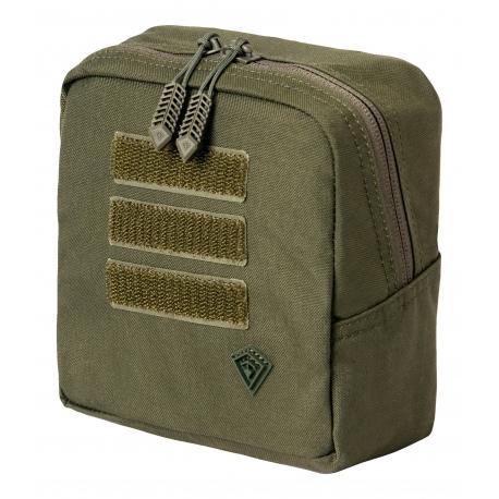 Futerał First Tactical Tactix Series 6x6 Utility Pouch OD Green (830) 180015