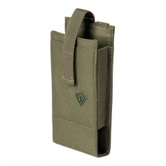 Futerał First Tactical Tactix Series Media Pouch OD Green (830) 180017