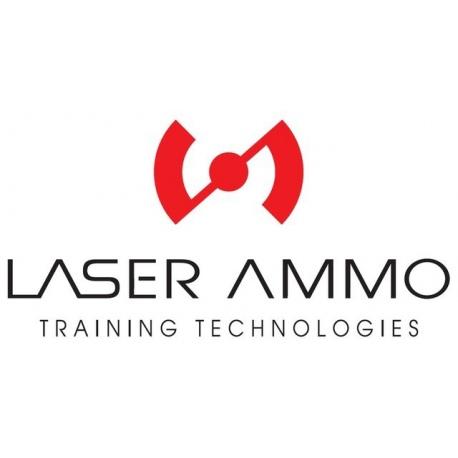 Trenażer strzelecki Laser Ammo