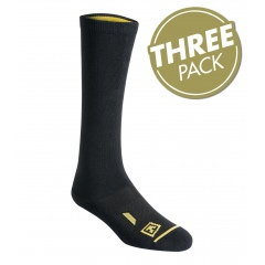 "Skarpety First Tactical 160002 Cotton 9"" Duty Sock - trójpak"