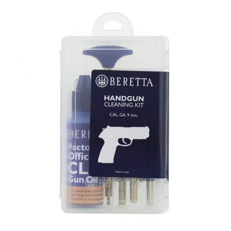 Zestaw do czyszczenia broni Beretta CK471 kaliber/22, 5.6mm