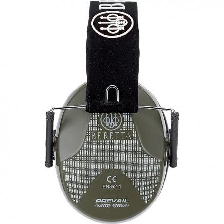 Słuchawki ochronne Beretta standard earmuff + neck strap CF10