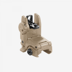 Szczerbina MAGPUL MBUS REAR SIGHT 2 GEN MAG248 Flat Dark Earth