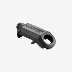 Magpul RSA-QD RAIL Sling Attachment MAG337 Czarny