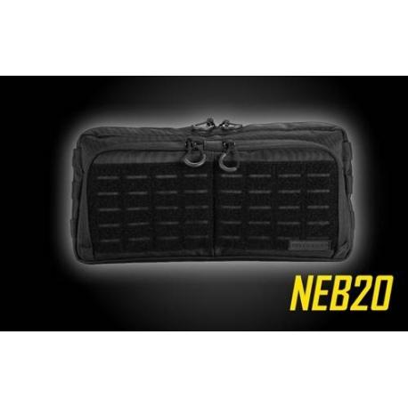 Torba Nitcore Excursion Bag NEB20