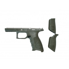 Wymienny chwyt do pistoletu Beretta APX E01643 Olive Drab