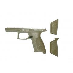 Wymienny chwyt do pistoletu Beretta APX E01642 Flat Dark Earth