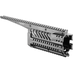 System szyn montażowych do Galil FAB VFR-GA